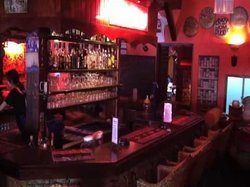 Crazy Kim Bar and Restaurant