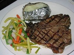 Open Grill Steakhouse & Family Restaurant