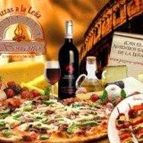 Sorrento - Pizzas a la Leña
