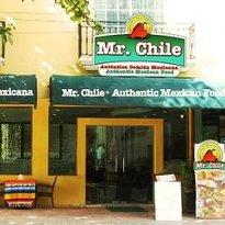 Mr. Chile