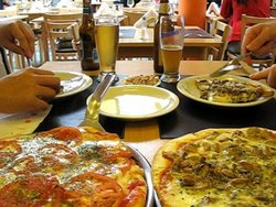 137 Pizza & Pasta