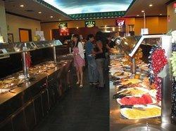 Mandarin Restaurante Buffet