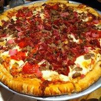 Danny's International Pizzeria