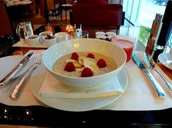Muscovado Restaurant