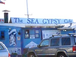 Sea Gypsy Cafe