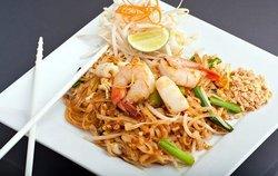 Sticky Rice Thai Restaurant
