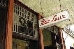 Bar Luiz