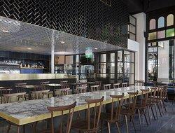 Jet Cafe Bar
