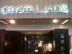 Crystal Jade Golden Palace