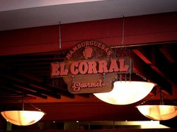 Hamburguesas del Corral Gourmet