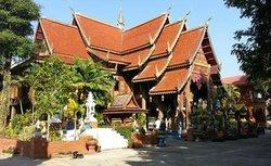 Wat Pa Tueng