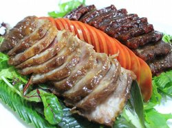 Nan Xiang (Steamed Bun Restaurant)