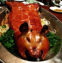 Hua Ting Chinese Restaurant