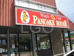 Maple Leaf Pancake House