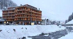 Zhero Hotel - Kappl