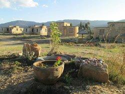 Agoro Lodge