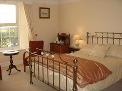 Clotworthy House B&B