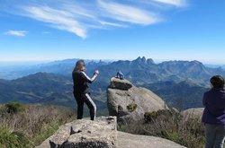 Caledonia Peak