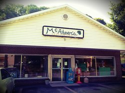 McAteer's