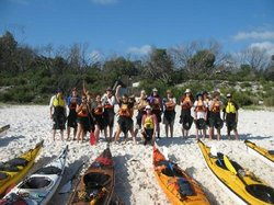 Jervis Bay Kayak & Paddlesports Co