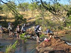 Jatbula Trail
