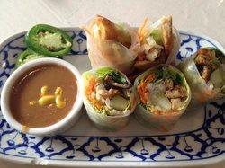 Amarin Thai Cuisine