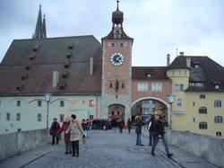 Besucherzentrum Welterbe Regensburg