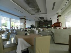 Red Tilapia (Michelia Hotel Nha Trang)
