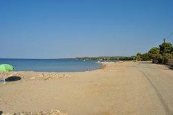 Nikiti Beach