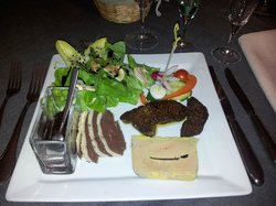 Restaurant Le Normand