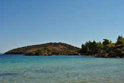 Talgo Beach