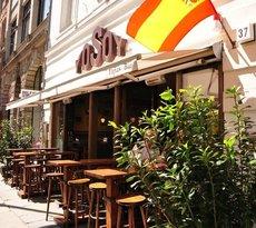YOSOY Tapas Bar