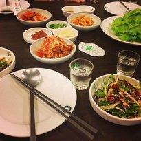 ร้านอาหารเกาหลี เมียงคา