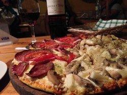 El Marengo Pizzeria