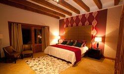 Hotel Visus Spa