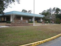Georgia Visitor Information Center - Savannah