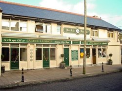 Jackie Lennox's Chip Shop