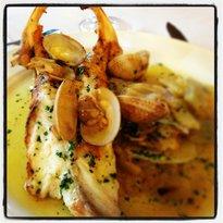 Restaurante Matteo