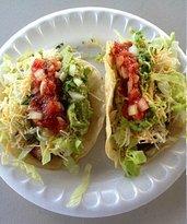 La Ray's Tacos Plus