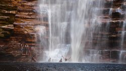 Buracao Falls
