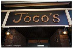 Joco's Bar & Kitchen