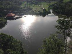 Парк Танги