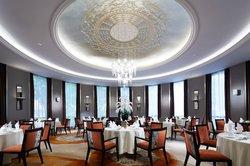 Wah Lok Restaurant, Carlton Hotel