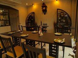 Nam Vietnamese Restaurant Bangna