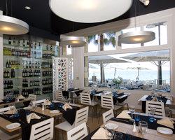 Calima Restaurant