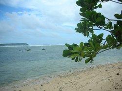 Ando Island