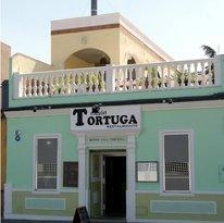 Antiguo Mesón Isla Tortuga. Fábrica de croquetas.