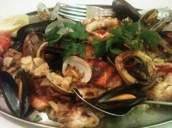 Goya Restaurant - Belgravia