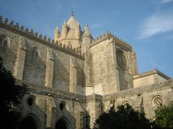 Cathedral of Évora (Sé Catedral de Évora)