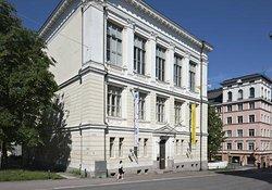 Museum of Finnish Architecture (Arkkitehtuurimuseo)